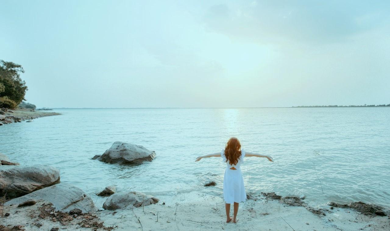 En guide på vägen från oro, stress och trauma